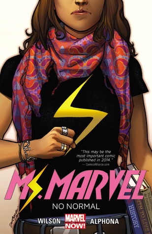Ms-Marvel-No Normal