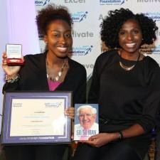 Jack Petchey Leader Award-December 2016